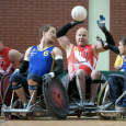 WHEELCHAIR RUGBY METRO CUP 2019