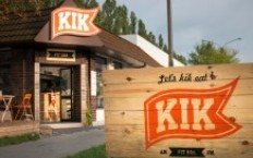 KIK FIT BAR